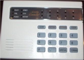 alarm manuals rh intruderalert net Burglar Alarm System FBI Burglar Alarm System FBI