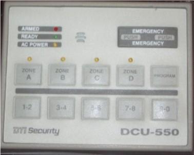 Alarm Manuals